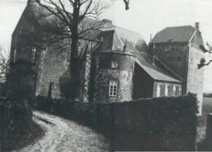 Vieux Château - NB