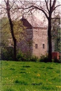 Vieux Château - Couleur