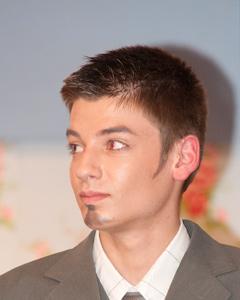 Nicolas Moser